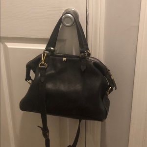 Madewell purse